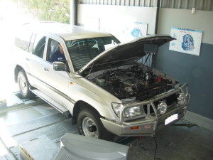 Vehicle Diesel Engine Services - Fremantle Fuel Injection