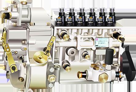 fuel pump in diesel engine pdf