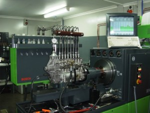 Fuel Pump Testing Equipment - Fremantle Fuel Injection